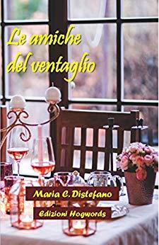 Le amiche del ventaglio di Maria Concetta Distefano