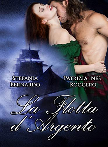 Review Party. La Flotta d'Argento di Stefania Bernardo e Patrizia Ines Roggero. Recensione.
