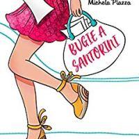 """""""Bugie a Santorini"""", la recensione pink."""